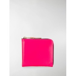 Comme Des Garçons Wallet small zip around wallet found on Bargain Bro UK from MODES GLOBAL