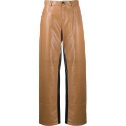 Aeron straight-leg side stripe trousers found on MODAPINS from Eraldo for USD $479.17