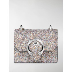 Jimmy Choo glitter clutch bag found on Bargain Bro UK from MODES GLOBAL