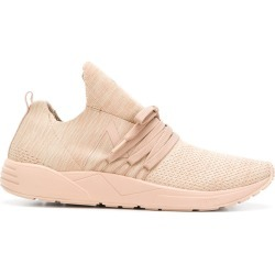 Arkk knitted low top sneakers - Neutrals found on MODAPINS from FARFETCH.COM Australia for USD $101.17