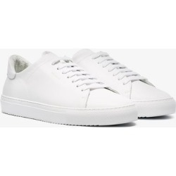 Axel Arigato White Clean 90 low top Leather Sneakers found on MODAPINS from Browns Fashion for USD $203.31