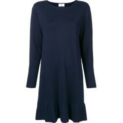 Allude knitted dress - Blue found on MODAPINS from FarFetch.com - US for USD $406.00
