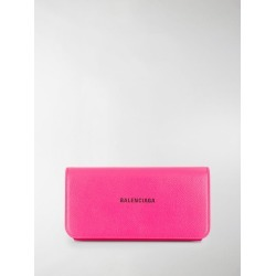 Balenciaga logo print wallet found on MODAPINS from MODES GLOBAL for USD $561.83