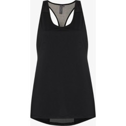 Sweaty Betty Womens Black Compound Gym Vest found on Bargain Bro UK from Browns Fashion