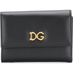 Dolce & Gabbana DG folding wallet found on MODAPINS from Eraldo for USD $507.68