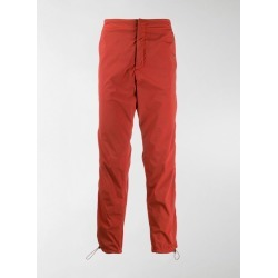 Heron Preston side zipped trousers found on MODAPINS from stefania mode for USD $534.00