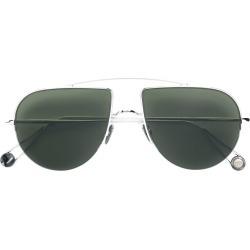 Ahlem aviator-frame sunglasses - Silver found on MODAPINS from FarFetch.com- UK for USD $598.58