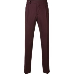 Berwich slim fit trousers - Red found on MODAPINS from FARFETCH.COM Australia for USD $113.31
