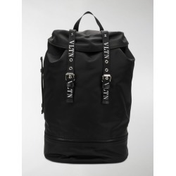 Valentino Valentino Garavani VLTN backpack found on Bargain Bro UK from MODES GLOBAL