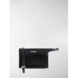 Jil Sander Tootie leather cardholder found on Bargain Bro UK from MODES GLOBAL