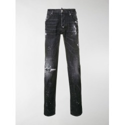 Dsquared2 Our Best Fantasy jeans found on Bargain Bro India from stefania mode for $590.00