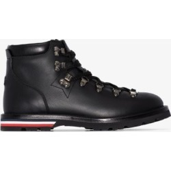 Moncler Womens Black Blanche Hiking Boots found on Bargain Bro UK from Browns Fashion