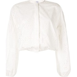 Sir. Celeste embroidered relaxed shirt - White found on Bargain Bro Philippines from FARFETCH.COM Australia for $197.13