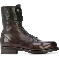 Alberto Fasciani Windy lace-up boots - Black found on MODAPINS from FarFetch.com - US for USD $765.00