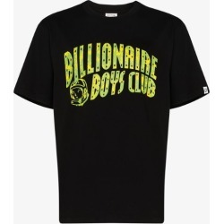 Billionaire Boys Club Mens Black Logo Print T-shirt found on MODAPINS from Browns Fashion for USD $94.54