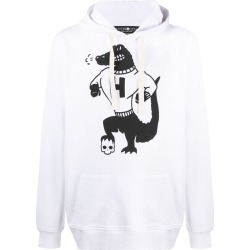 Hydrogen graphic print hoodie found on MODAPINS from Eraldo for USD $207.73