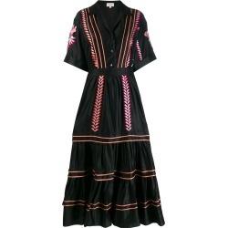Temperley London Cherry Blossom dress - Black found on Bargain Bro India from FARFETCH.COM Australia for $839.59
