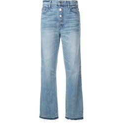 Amiri straight leg jeans - Blue found on MODAPINS from FARFETCH.COM Australia for USD $652.23