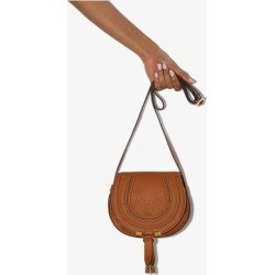 Chloé Womens Brown Chle Mini Marcielthr Xbdy found on MODAPINS from Browns Fashion for USD $965.35