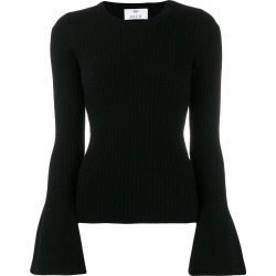 Allude wide sleeve jumper - Black found on MODAPINS from FarFetch.com- UK for USD $276.44