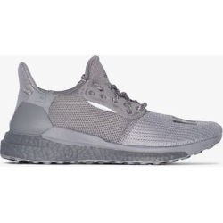 adidas X Pharrell Williams grey Solar HU PRD sneakers found on Bargain Bro UK from Browns Fashion