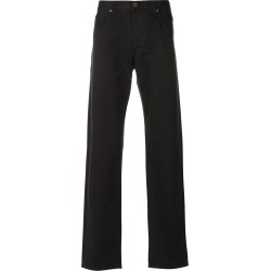 Armani Jeans bootcut jeans - E5 Blunavy found on MODAPINS from FarFetch.com- UK for USD $117.54