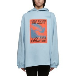 Ambush Waves Print Hoodie found on MODAPINS from Italist Inc. AU/ASIA-PACIFIC for USD $428.11