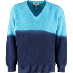 MSGM Gradient Effect Sweater found on Bargain Bro UK from Italist