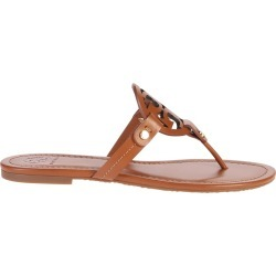 Tory Burch Brown Miller Sandals found on Bargain Bro UK from Italist