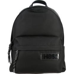 Hogan Backpack Hogan Nylon Backpack With Logo