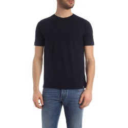 Drumohr T-shirt Pocket found on MODAPINS from Italist for USD $139.20