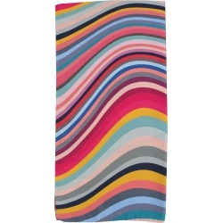 Paul Smith Swirl Scarf found on Bargain Bro UK from Italist