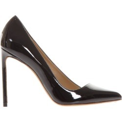 Francesco Russo Black Patent Leather Pumps found on MODAPINS from italist.com us for USD $616.29