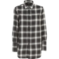 Aspesi Long Checked Shirt L/s found on MODAPINS from italist.com us for USD $179.92