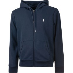Ralph Lauren Zipped Logo Hoodie found on Bargain Bro from Italist for £186