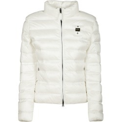 Blauer Classic Zip Padded Jacket found on MODAPINS from italist.com us for USD $226.69