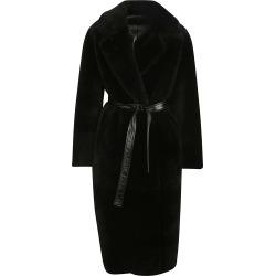Blancha Tie Waist Coat found on MODAPINS from Italist for USD $1380.29