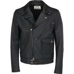 Acne Studios Leather Jacket found on MODAPINS from Italist for USD $1075.79