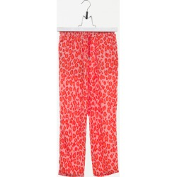 Kenzo Leopard Print Joggers found on Bargain Bro India from italist.com us for $137.36