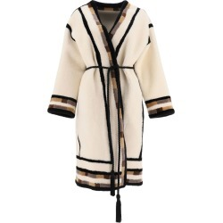 Blancha Reversible Shearling Coat With Inserts found on MODAPINS from italist.com us for USD $3905.00