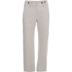 Ann Demeulemeester Pants Cotton And Linen found on MODAPINS from Italist for USD $793.54