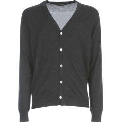 Drumohr Wool Modern Cardigan W/s V Neck found on Bargain Bro India from italist.com us for $305.08