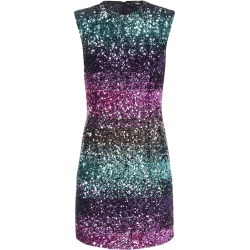 Amen Gradient Sequins Mini Dress found on MODAPINS from italist.com us for USD $478.27