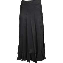 Kenzo Pleated Midi Skirt found on MODAPINS from Italist for USD $247.92