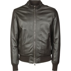 Barba Napoli Reversible Padded Jacket found on MODAPINS from italist.com us for USD $721.27