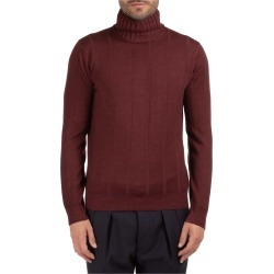 Lardini Liknit Roll Neck Jumper found on MODAPINS from Italist for USD $347.23