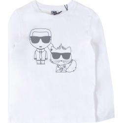 Karl Lagerfeld Kids T-shirt Child