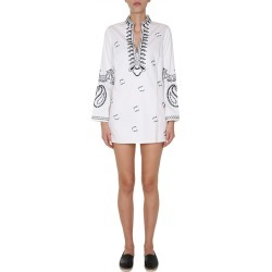 Tory Burch Embroiderd Tunic found on Bargain Bro UK from Italist