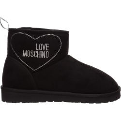 Love Moschino Running Ankle Boots found on MODAPINS from Italist for USD $243.14