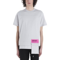 Ambush new Waist Pocket T-shirt found on MODAPINS from Italist for USD $319.30
